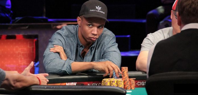 Ivey in Danger of Losing More to Borgata