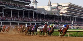 Kentucky Track to Get More Slots and Harness Racing
