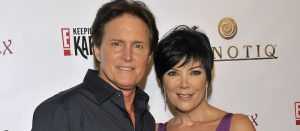 Kris and Bruce Jenner Begin Building an Empire
