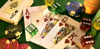 Some Legislators Think Gambling Expansion Could Pay for Roads and Bridges in Illinois