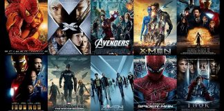 Marvel and the Future of Comic Books in Film