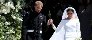 Prince Harry and Meghan Markle Royal wedding
