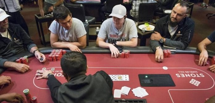 Native Americans Bet On Gambling Pays Off For Tribes In California