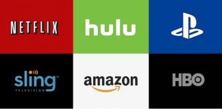 What's Better? Netflix, Hulu, HBO, Amazon Prime, Sling TV or Playstation Vue?