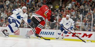 NHL Could See $215M in Revenue from Sports Gaming