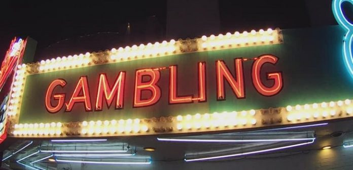 Northwest Chicago Suburbs Allow More Gaming Signage