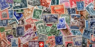 Post Office Worker Stole $600K in Stamps to Fuel Gambling Addiction