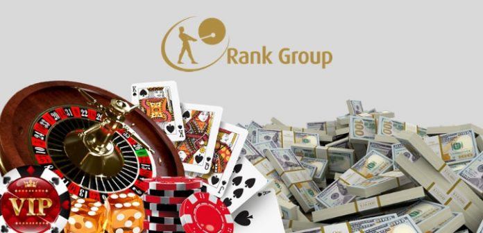 Rank Group Fined $650,000 for Failing to Protect VIP Gamer