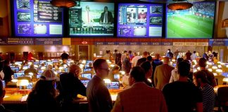 Republicans Favor New Federal Regulation on Sports Gaming