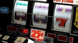 slot machines make an error