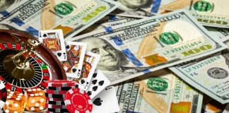 U.S., State Governments Raked in $40B in Tax Revenue from Gaming in 2017