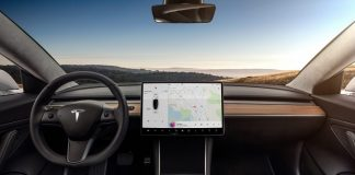 Tesla Motors to Install Video Games in their Cars