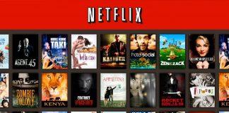 The Best Netflix Series