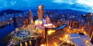 The Life Of A High Roller In Macau