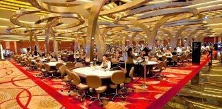 The World's Gaudiest Casino Decors