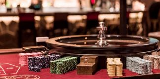 The World's Most Famous Theme Casinos