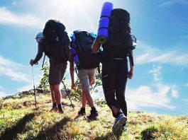 Trekking – Sport or Leisure Activity of the Future?