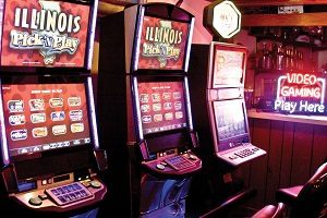 Video Gambling In Illinois
