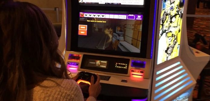 Video Game Gambling a Growing Trend in Casinos