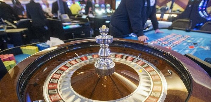 W.Va. County Approves Gambling