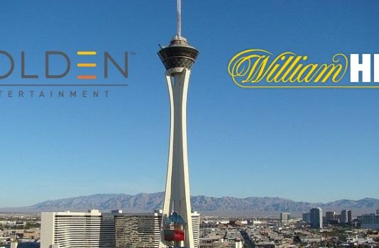 William Hill, Golden Entertainment Expand Relationship