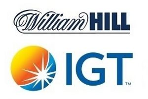 William Hill and IGT