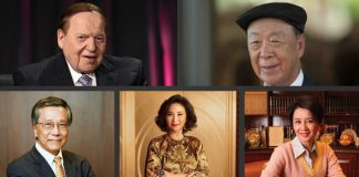 Quirks of the World's Richest Casino Owners