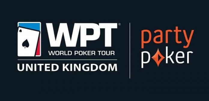 WPT and PartyPoker Announce Canadian Deal