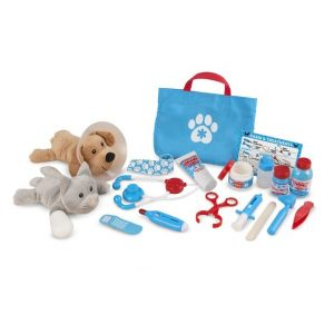 Melissa & Doug Examine and Treat Pet Vet