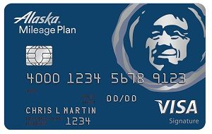 Alaska Airlines' Mileage Plan