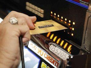 Credit Card Slot Machines