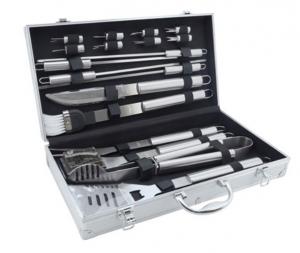 BBQ Grill tool kit