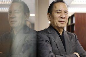 Tiger resorts chairman Kazuo Okada