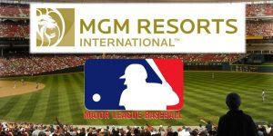 MGM MLB deal