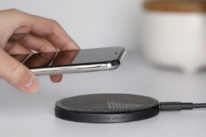 Native Union Wireless Charger