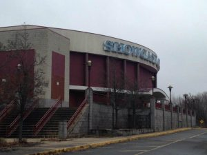 satellite casino in East Windsor