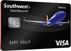 Southwest Airlines' Rapid Rewards