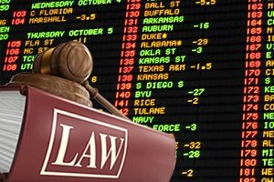 Sport Betting Law