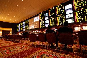 Sports Betting In Las Vegas