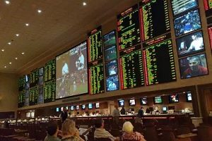 Sports Betting Proposals
