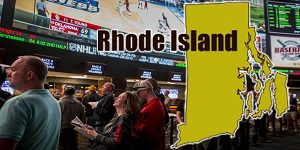 Sports Gambling in Rhode Island