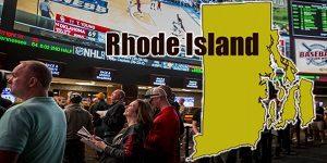 Sports Gambling in Rhode Island