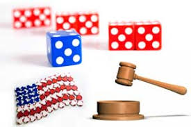 Gambling Laws Usa