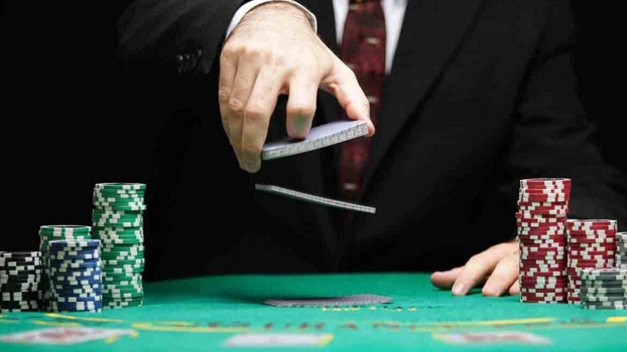 A Day in the Life of a Professional Blackjack Player - USA Online Casino