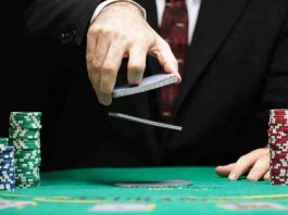 A Day in the Life of a Professional Blackjack Player