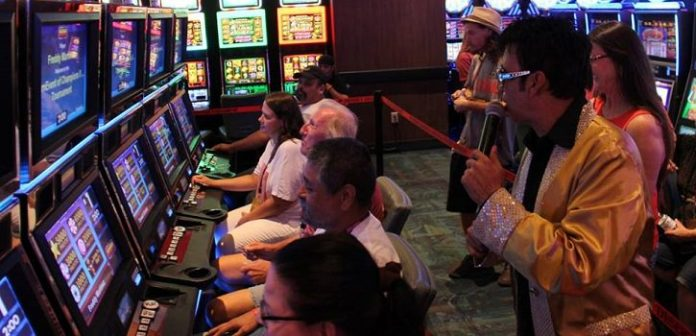 Arizona Nets $27 Million in Revenues from Tribal Gaming in 1st Fiscal Quarter