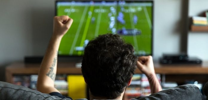 Broadcast TV Is Betting Sports Gambling Will Improve Ratings