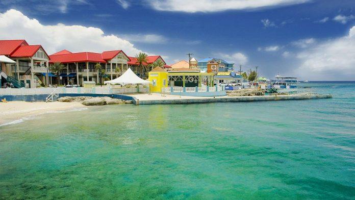 Cayman Islands Gambling