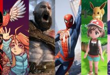 Complete Overview of The Best Video Games Of 2018