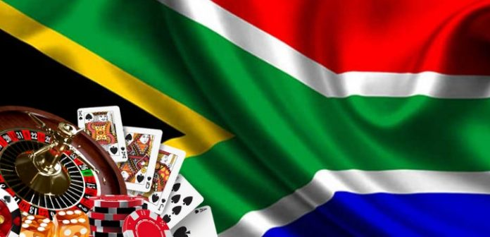 Economy Tough? Not for South African Gambling Companies